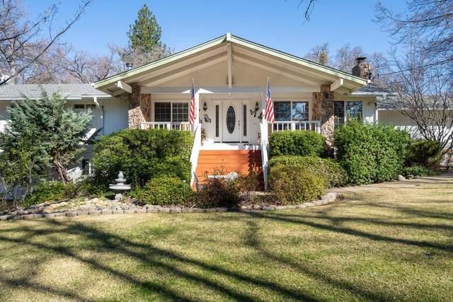 2911 Mortara Circle, Placerville, CA 95667 (MLS #20009050) :: Keller Williams - Rachel Adams Group