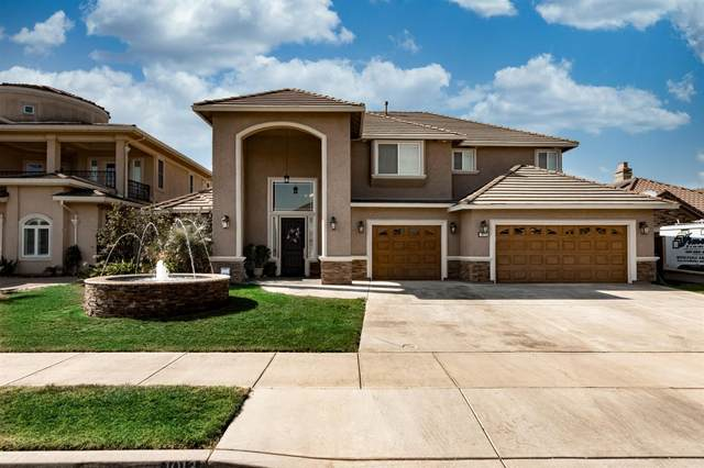 1013 N Canyon Drive, Modesto, CA 95351 (MLS #20009084) :: Keller Williams - Rachel Adams Group