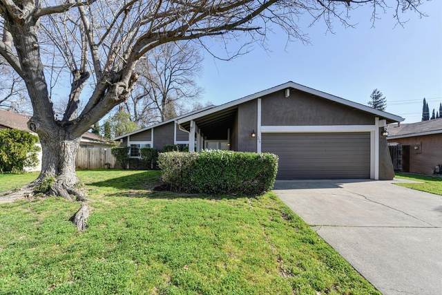 7024 Westchester Way, Citrus Heights, CA 95621 (MLS #20009213) :: Keller Williams - Rachel Adams Group
