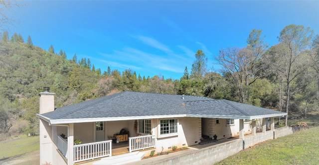 16101 Valley Bottom Drive, Sutter Creek, CA 95685 (MLS #20009245) :: The Merlino Home Team