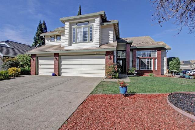 5402 Thunder Ridge Circle, Rocklin, CA 95765 (MLS #20009295) :: Folsom Realty