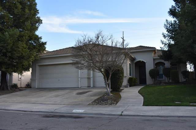 3540 San Marco Drive, Stockton, CA 95212 (MLS #20009585) :: The Merlino Home Team