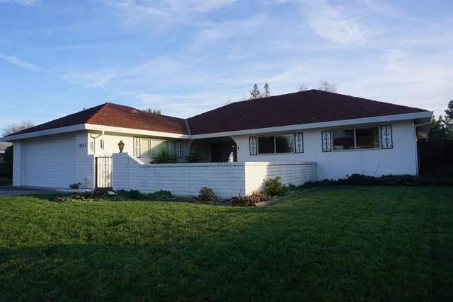 1804 Finch Drive, Roseville, CA 95661 (MLS #20009689) :: Keller Williams - Rachel Adams Group