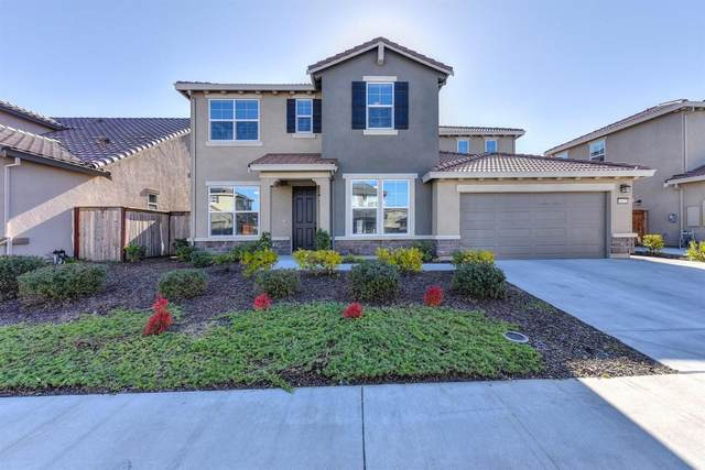 5072 Foxfield Way, Roseville, CA 95747 (MLS #20009951) :: The Merlino Home Team