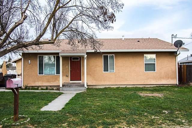1108 Mae Street, Turlock, CA 95380 (MLS #20009968) :: REMAX Executive