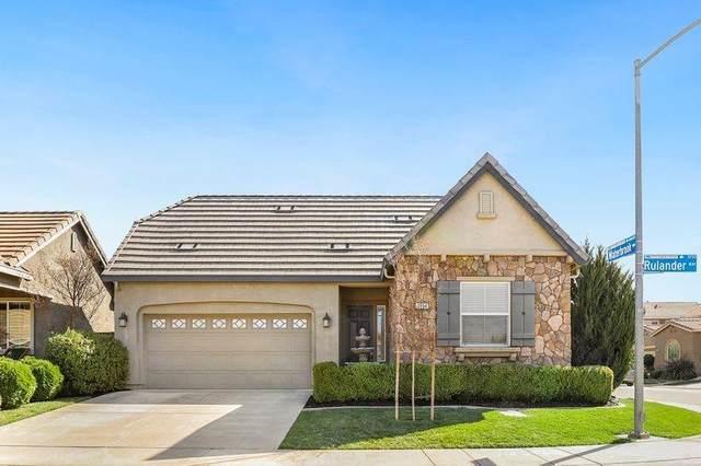 3554 Rulander Way, Rancho Cordova, CA 95670 (MLS #20010114) :: The MacDonald Group at PMZ Real Estate