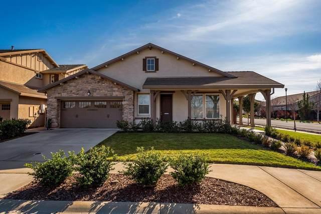 2300 Greatfield Drive, Roseville, CA 95747 (MLS #20010132) :: The Merlino Home Team