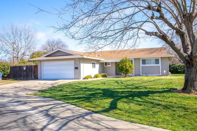 2249 Mora Court, Rancho Cordova, CA 95670 (MLS #20010153) :: The MacDonald Group at PMZ Real Estate