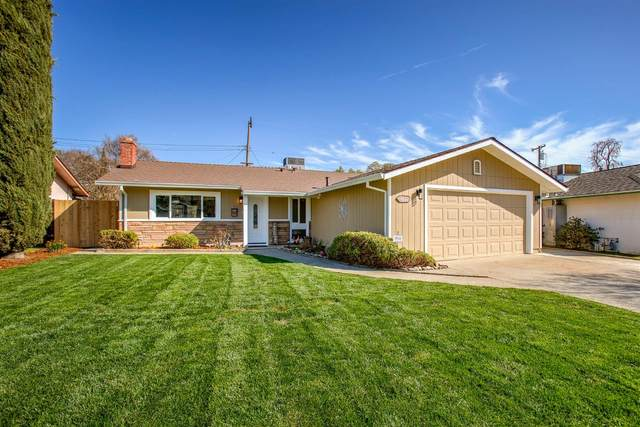 1317 Susan Circle, Roseville, CA 95661 (MLS #20010417) :: Keller Williams - Rachel Adams Group
