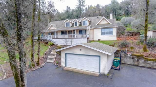 5880 Green Valley Road, Placerville, CA 95667 (MLS #20010422) :: Keller Williams - Rachel Adams Group