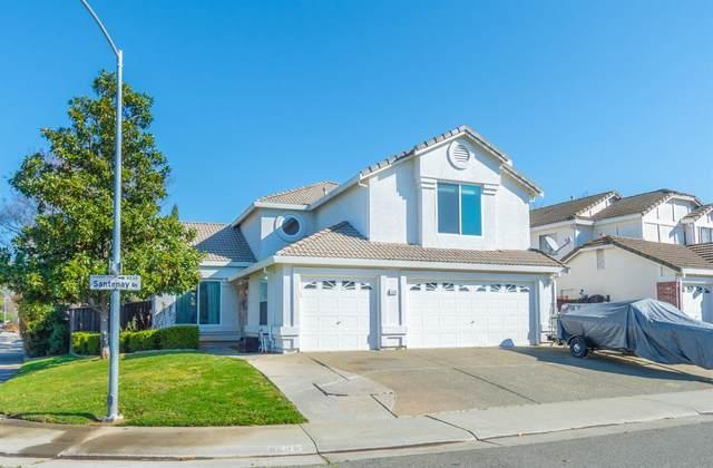 9235 Santenay Way, Sacramento, CA 95829 (MLS #20010560) :: Folsom Realty