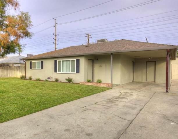 1804 Elmhurst Drive, Modesto, CA 95350 (MLS #20010641) :: Folsom Realty