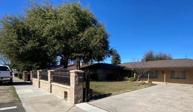 618 Laurel Avenue, Modesto, CA 95351 (MLS #20010688) :: Keller Williams - The Rachel Adams Lee Group