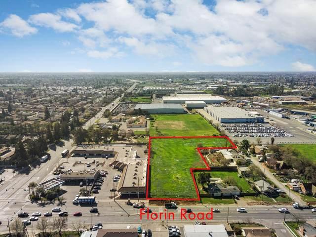 8474 Florin Road, Sacramento, CA 95828 (MLS #20011164) :: Heidi Phong Real Estate Team