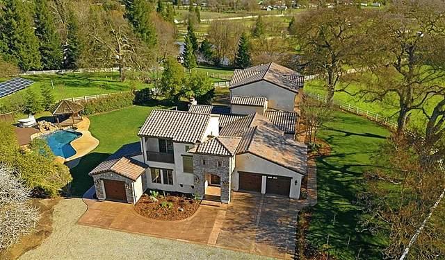 12729 Leo Lane, Wilton, CA 95693 (MLS #20011803) :: The MacDonald Group at PMZ Real Estate