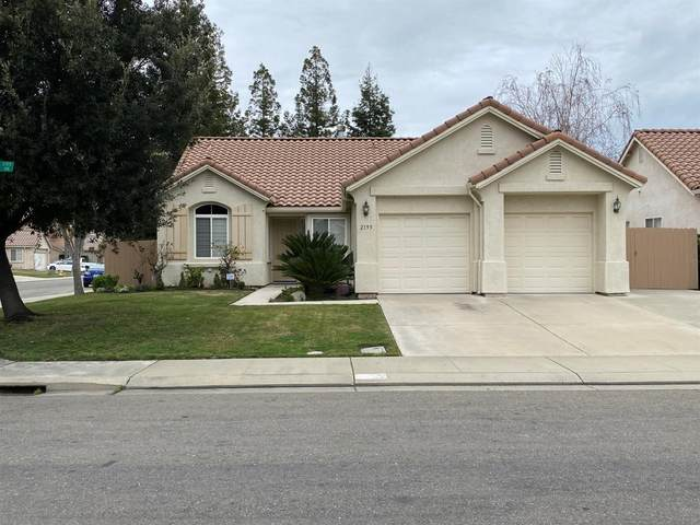 2195 Orvis Drive, Stockton, CA 95209 (#20014494) :: The Lucas Group