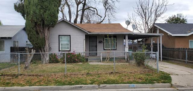 609 Angelus Street, Turlock, CA 95380 (MLS #20014590) :: REMAX Executive