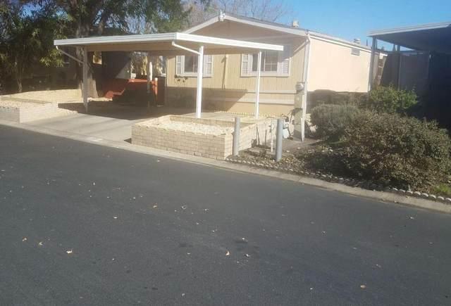 1399 Sacramento Avenue #73, West Sacramento, CA 95605 (MLS #20014768) :: Keller Williams - The Rachel Adams Lee Group
