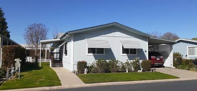 700 2nd Street #56, Galt, CA 95632 (MLS #20014802) :: The MacDonald Group at PMZ Real Estate