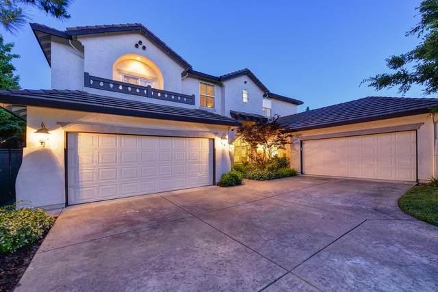 116 Gage Court, El Dorado Hills, CA 95762 (MLS #20014896) :: Keller Williams - Rachel Adams Group
