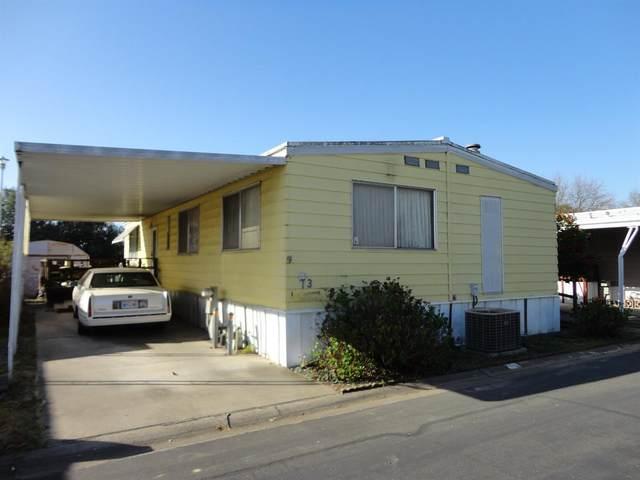 8665 Florin Rd #73, Sacramento, CA 95828 (MLS #20015818) :: REMAX Executive