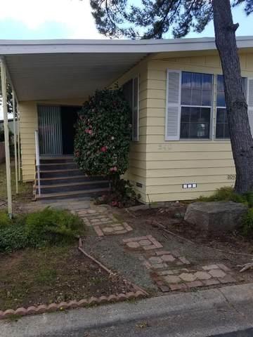 540 Southwood Drive, Folsom, CA 95630 (MLS #20016095) :: Keller Williams - The Rachel Adams Lee Group