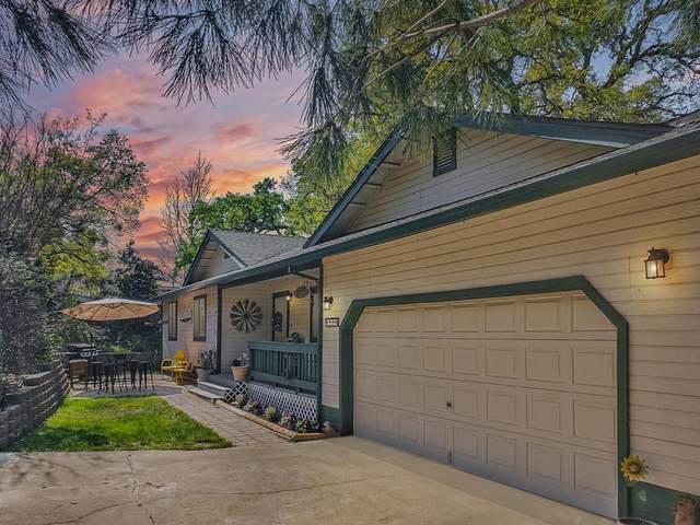 6104 Usher Drive, Valley Springs, CA 95252 (MLS #20016213) :: Deb Brittan Team