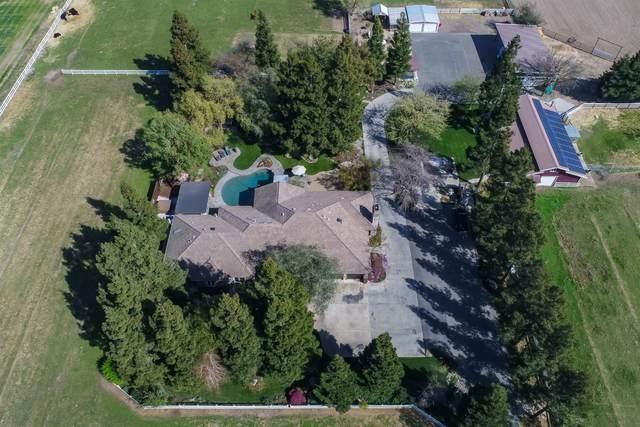 1626 Hazel Dean Road, Waterford, CA 95386 (MLS #20016566) :: The MacDonald Group at PMZ Real Estate