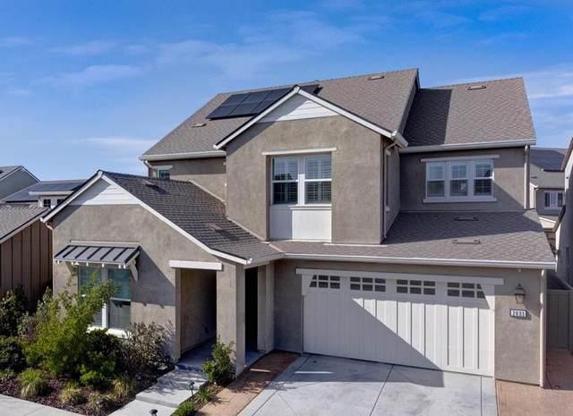 2033 Cannery Loop, Davis, CA 95618 (MLS #20016601) :: The Merlino Home Team