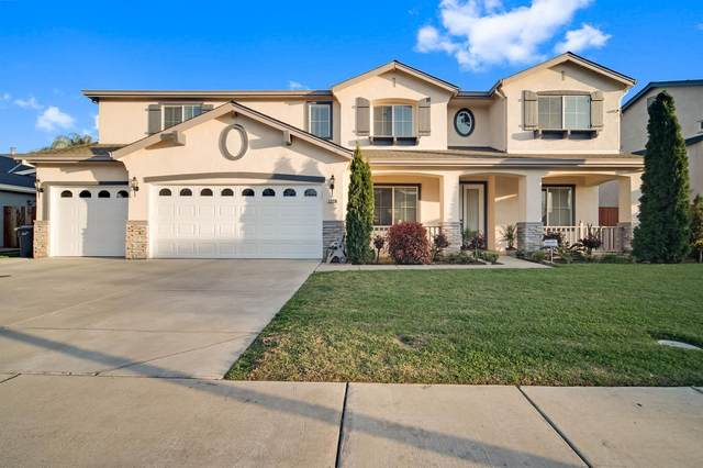 2370 Trail Way, Turlock, CA 95382 (MLS #20016602) :: The MacDonald Group at PMZ Real Estate