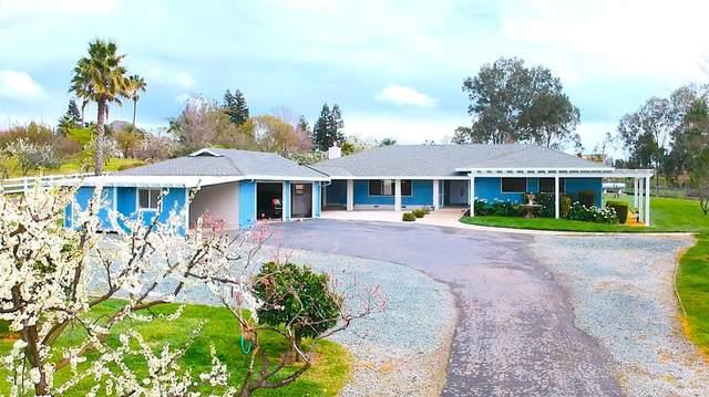 9637 Dillard Road, Wilton, CA 95693 (MLS #20016670) :: The MacDonald Group at PMZ Real Estate