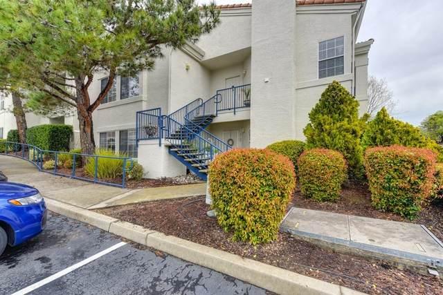 2710 Zephyr Cove #2077, Rocklin, CA 95677 (MLS #20017095) :: Keller Williams - The Rachel Adams Lee Group