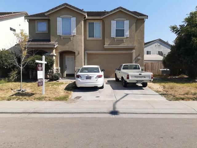 4510 Mist Trail, Stockton, CA 95206 (MLS #20017179) :: The MacDonald Group at PMZ Real Estate