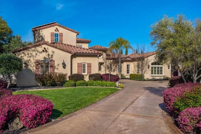 8570 Willow Gate Court, Granite Bay, CA 95746 (MLS #20017541) :: The MacDonald Group at PMZ Real Estate