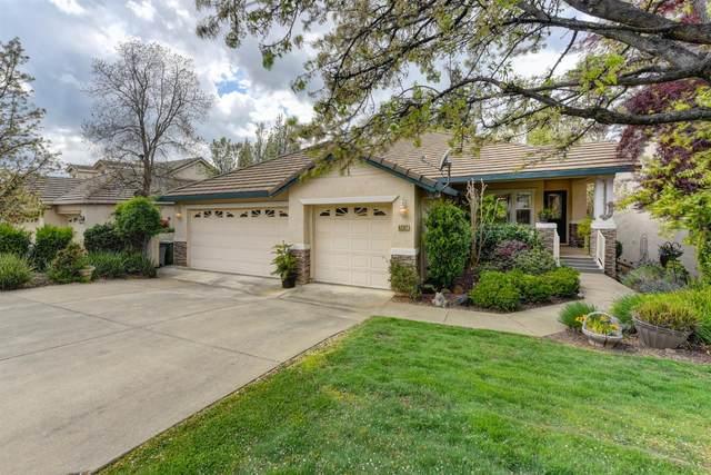 6207 Cazador #3, Rancho Murieta, CA 95683 (MLS #20017610) :: The MacDonald Group at PMZ Real Estate