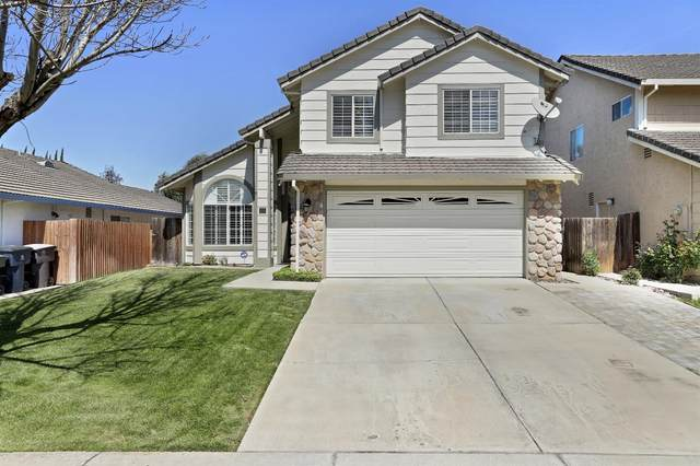 155 Henry Court, Tracy, CA 95376 (MLS #20017842) :: REMAX Executive