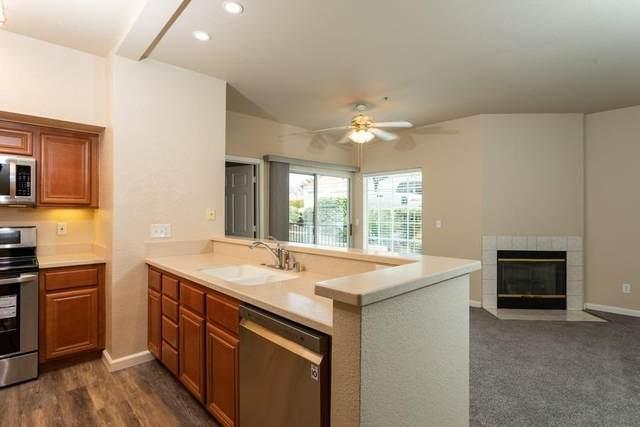 305 Beachcomber Drive #1009, Rocklin, CA 95677 (MLS #20017923) :: REMAX Executive