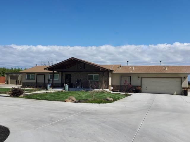 312 Pennsylvania Road, Modesto, CA 95357 (MLS #20018095) :: The MacDonald Group at PMZ Real Estate
