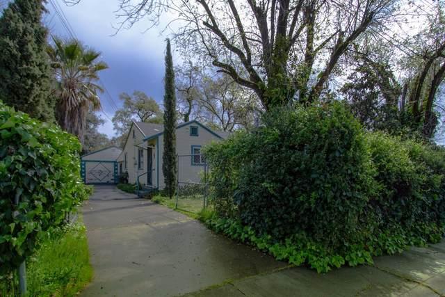 3176 Callecita Street, Sacramento, CA 95815 (MLS #20018108) :: The Merlino Home Team