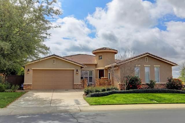 3124 Borgata Way, El Dorado Hills, CA 95762 (MLS #20018346) :: The MacDonald Group at PMZ Real Estate