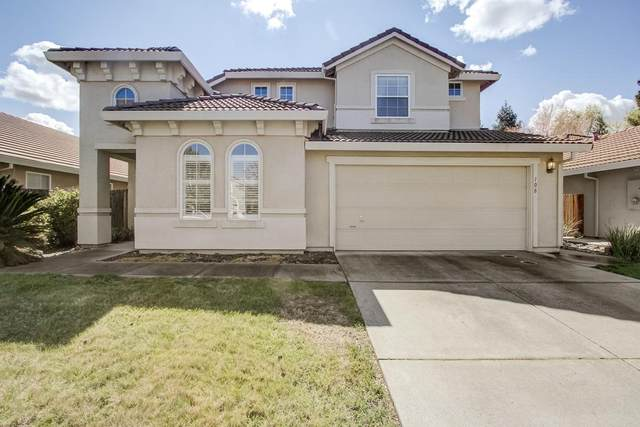108 Clydesdale Way, Roseville, CA 95678 (MLS #20018473) :: Dominic Brandon and Team