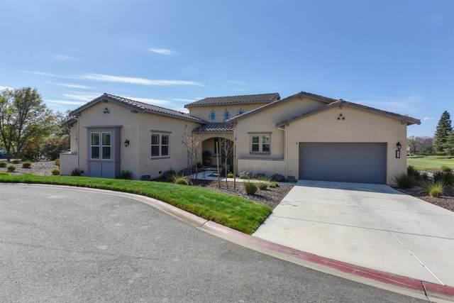 14879 Retreats Trail Court, Rancho Murieta, CA 95683 (MLS #20018793) :: Deb Brittan Team