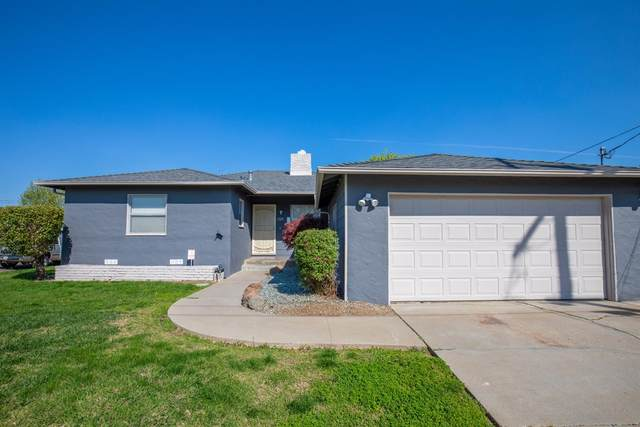 1329 Sampson Street, Marysville, CA 95901 (MLS #20018993) :: The MacDonald Group at PMZ Real Estate