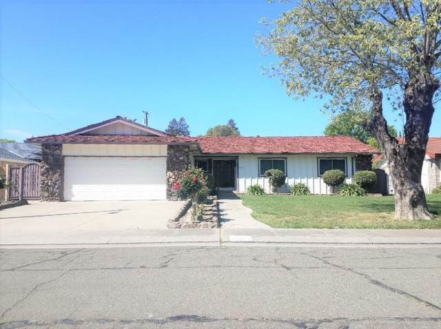 2313 Oregon Avenue, Stockton, CA 95204 (MLS #20019553) :: The MacDonald Group at PMZ Real Estate