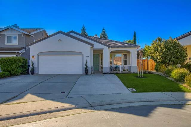 6309 Gold Finch Court, Rocklin, CA 95765 (MLS #20019671) :: The Merlino Home Team