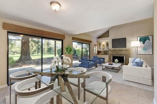 6808 Domingo Drive, Rancho Murieta, CA 95683 (MLS #20019721) :: The MacDonald Group at PMZ Real Estate