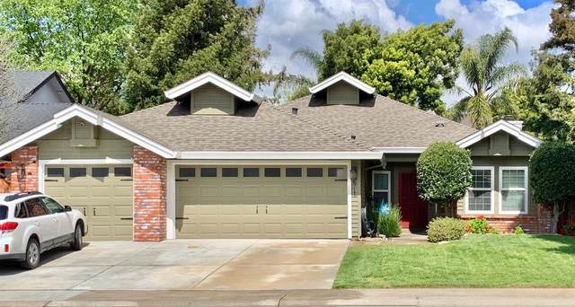 6711 Kilconnell Drive, Elk Grove, CA 95758 (MLS #20019834) :: The MacDonald Group at PMZ Real Estate