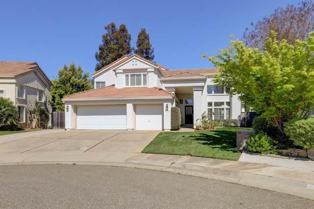 7913 Baldur Court, Elk Grove, CA 95758 (MLS #20020090) :: The MacDonald Group at PMZ Real Estate