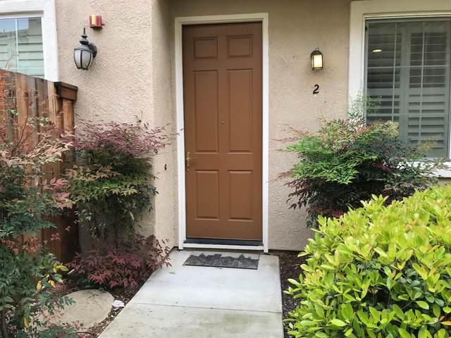 2090 Sierra View Circle #2, Lincoln, CA 95648 (MLS #20020287) :: REMAX Executive