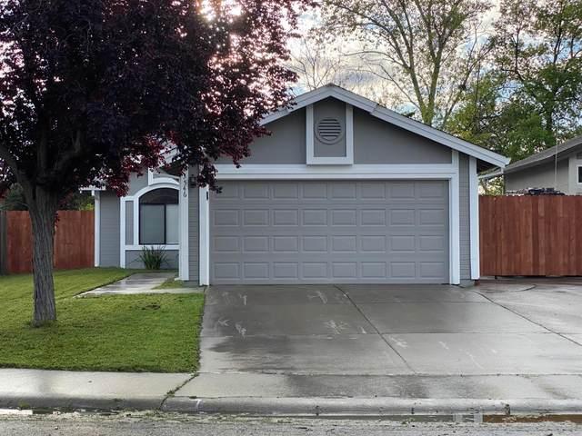 3546 Pinehill Way, Antelope, CA 95843 (MLS #20020362) :: Keller Williams - Rachel Adams Group
